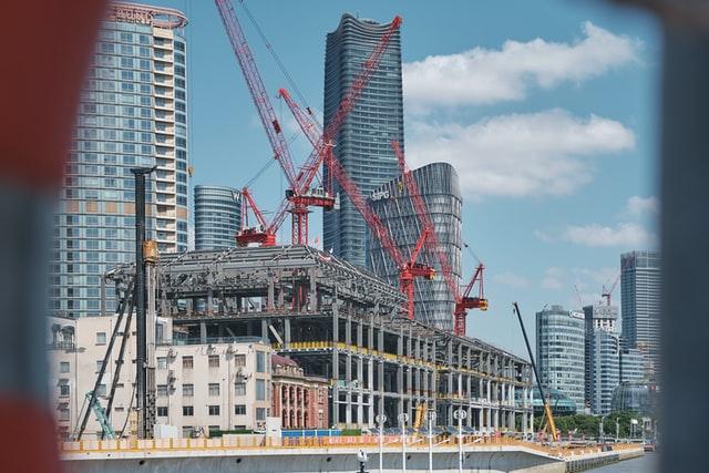 知事と大臣、一般建設業と特定建設業の許可の違いについて